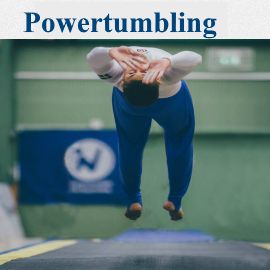 powertumbling